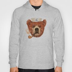 Mr.Bear Hoody
