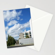 On a Stroll Stationery Cards