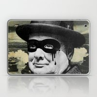 Churchill Laptop & iPad Skin