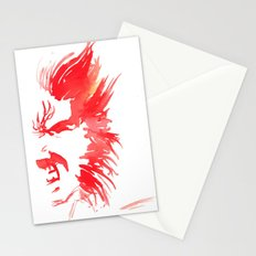 Snikt Stationery Cards