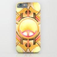 Birth of Magic iPhone 6 Slim Case