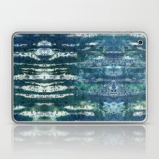 Patterned Crystals Laptop & iPad Skin