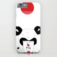 Pand'Hat iPhone 6 Slim Case