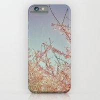 Spring Awakening iPhone 6 Slim Case