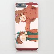 Boop iPhone 6 Slim Case