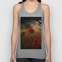 Homeward Bound Unisex Tank Top