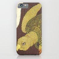 iPhone & iPod Case featuring Aquatic by Amanda James