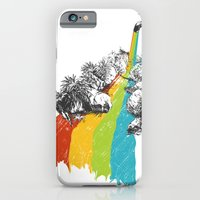 iPhone & iPod Case featuring Eden Garden by valiant-thor