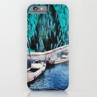 Fish Festival iPhone 6 Slim Case
