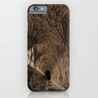 Echoes of silence iPhone 6 Slim Case