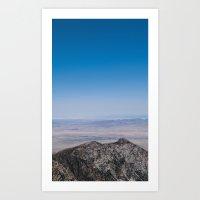 View 2 Art Print