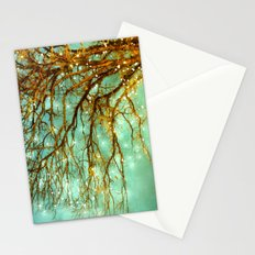 Newly Magical Stationery Cards