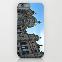 iPhone & iPod Case featuring the commons by LeoTheGreat