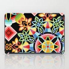 Celestial Mandala iPad Case