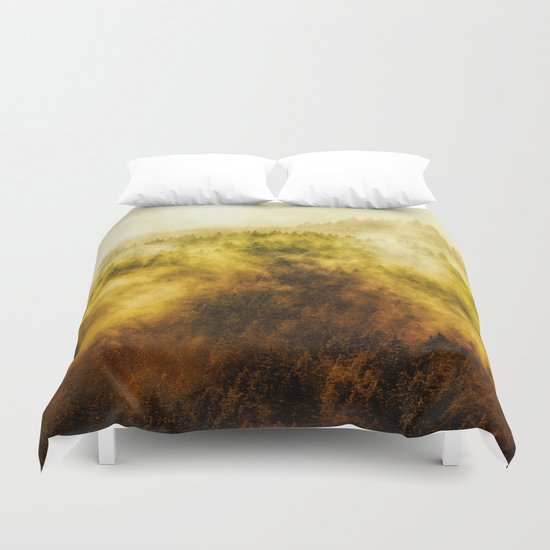 Recently Duvet Cover