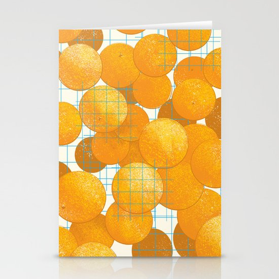 Laser Malfunction. Stationery Card