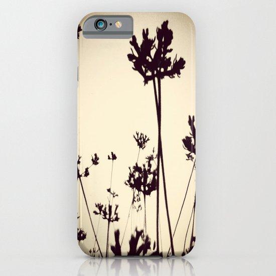 Black & White iPhone & iPod Case