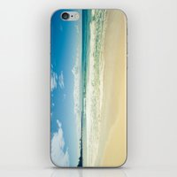 Kapalua Beach Honokahua … iPhone & iPod Skin
