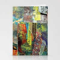 Layered 1 Stationery Cards