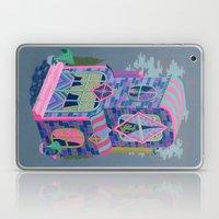 Diamond House Laptop & iPad Skin