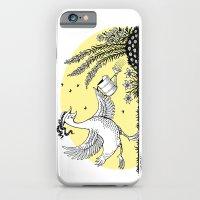 Garden Duck iPhone 6 Slim Case