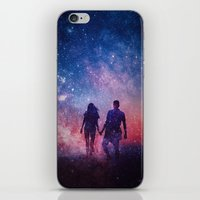 While it lasts iPhone & iPod Skin