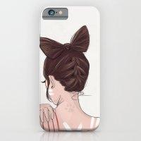 Catwoman iPhone 6 Slim Case
