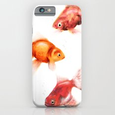 Peces Slim Case iPhone 6s