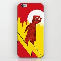 Polygon Heroes Rise 4 iPhone & iPod Skin
