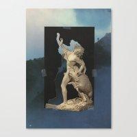 162. Canvas Print