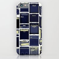 Amped Dreams iPhone 6 Slim Case