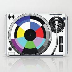 1 kHz #11 iPad Case