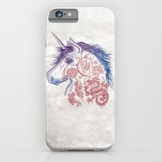 War Unicorn iPhone 6 Slim Case