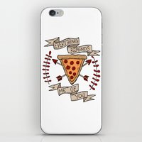 Everything Reminds Me Of… iPhone & iPod Skin