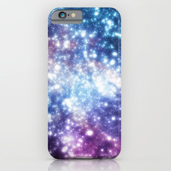 Map of the Stars iPhone & iPod Case