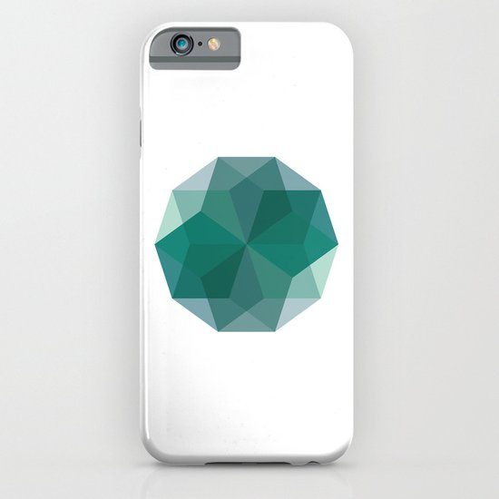 Shapes 011 iPhone & iPod Case
