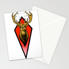 Trophy  Stationery Cards