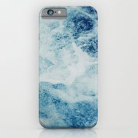 Sea Splash iPhone 6 Slim Case
