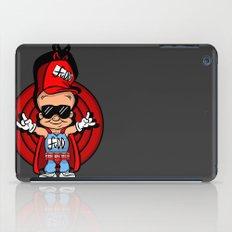 Fudd Man! iPad Case