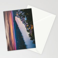 Above the River Stationery Cards
