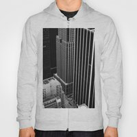 New York Streets Hoody