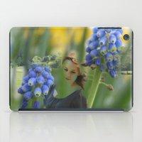 Flower Fairies iPad Case