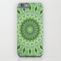Green Beauty iPhone 6 Slim Case