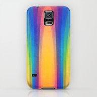 Chroma #3 Galaxy S5 Slim Case