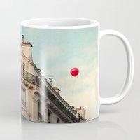 Balloon Rouge Mug