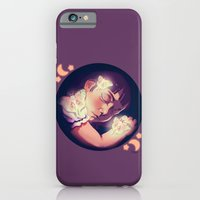 iPhone & iPod Case featuring Le Luna by Chelsea Noel Dostert