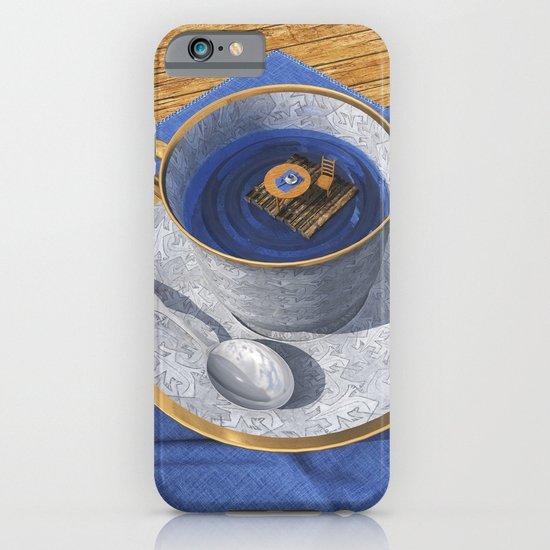 Infinitea iPhone & iPod Case