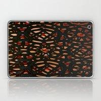 It's a pattern Laptop & iPad Skin