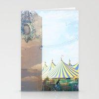Boardwalk Bike Stationery Cards