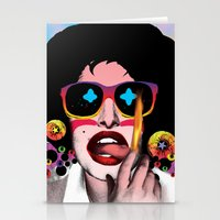 Hot! Stationery Cards